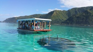 Pension de famille Hiti Moana Villa Tahiti pension tahiti