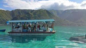 bungalows - pension de famille - maison et chambre d'hôte - hitimoana villa tahiti