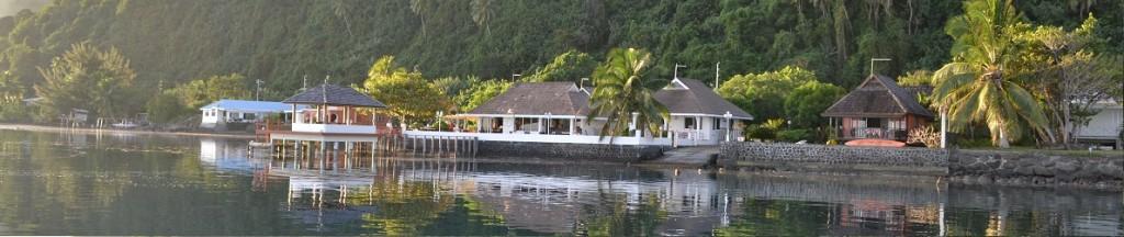 pension de famille à tahiti - pension à tahiti - chambre d'hôte tahiti - maison d'hôte à tahiti